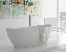 Best Freestanding Bathtubs | Inspiredelements | Scoop.it