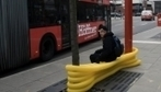 Guerilla 'Street Furniture' For Urban Seating - DesignTAXI.com | Landscape Architecture Inspiration | Scoop.it