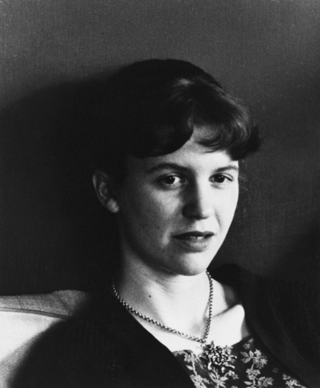On Sylvia Plath - The New York Review of Books   Young Adult Reading stuff   Scoop.it