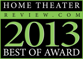 Home Theater Review's Best of 2013 Awards | DIY Home Theater | Scoop.it