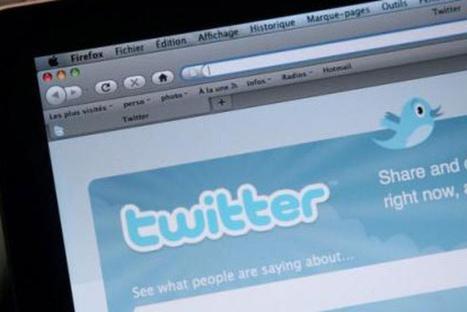 Twitter ajoute un bouton de partage en privé | Toulouse networks | Scoop.it