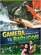 Gamera contre Barugon | film Streaming vf | ifilmvk | Scoop.it