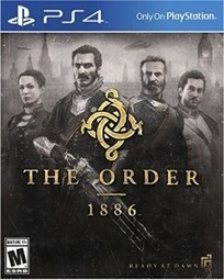 The Order: 1886 - PlayStation 4 | Kodivices | Scoop.it