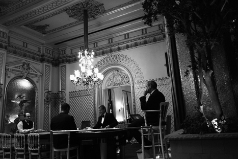 3 octobre 2013 9H Baden-Baden 3 October 2013 9 am | Historic Thermal Cities Villes Thermales Historiques | Scoop.it