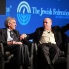 With Jewish life splintering, federations focus on streamlining work   Jewish Education Around the World   Scoop.it