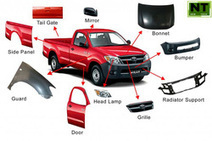 Types Of Metal Stamping Process In Automotive Industries   Other Category   Scoop.it