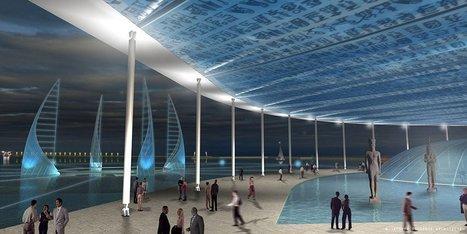 An Underwater Museum in Egypt Could Bring Thousands of Sunken Relics Into View | Scientific heritage | Scoop.it