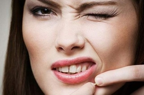 4 Reasons To Never Pop Your Pimples | Smog & Beauty | Scoop.it