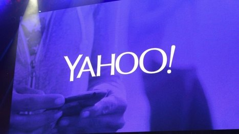 Yahoo now encrypting traffic from its data centers, and plans to encrypt Messenger too | Stuff that Tweaks | Scoop.it
