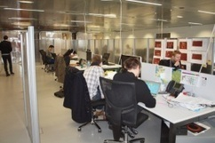 Creatis : à la découverte d'un incubateur et lieu de co-working pour les entrepreneurs culturels | Transformations numériques | Scoop.it