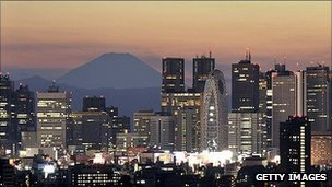 Japan falls out of love with skyscrapers   Japon   Scoop.it