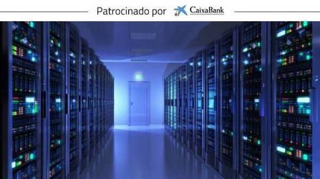 Ordenadores que hablan con personas: la tecnología del futuro llega a la banca española. Noticias de Empresas   El Blog.Valentín.Rodríguez   Scoop.it