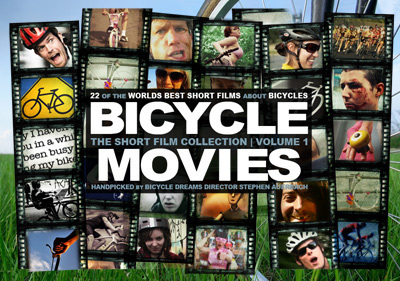 Stories about ultimate freedom and journeys to wherever you dare to pedal | Bicycle Movies | Storytelling connects individuals | Scoop.it