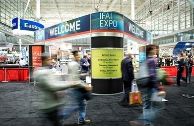 Specialty Fabrics Expo and the Advanced Textiles Expo - IFAI - Industrial Fabrics Association International | AUTOMOTIVE PROTECTION | Scoop.it