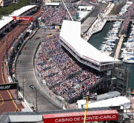 Monaco Grand Prix 2016 : Last-Minute Tips | Family friendly French Riviera | Scoop.it