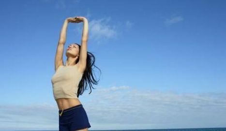 Ejercicio físico: Moverse para ganar en años y en salud | EN FORMA | Scoop.it