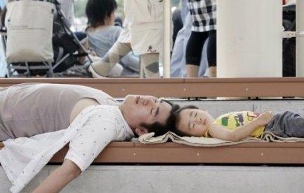 Japon: une pause sieste pour économiser l'énergie après Fukushima | Mais n'importe quoi ! | Scoop.it
