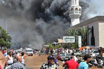 LIBYE: Benghazi a été proclamée 'Emirat islamique' ' Histoire de la Fin de la Croissance ' Scoop.it