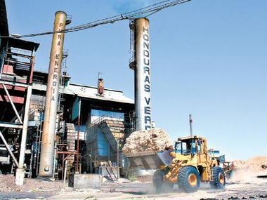 Biomasa, bagazo y electricidad renovable en Honduras | Furfural and its many By-products | Scoop.it