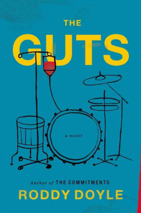 Roddy Doyle makes midlife amusing in 'The Guts' - STLtoday.com   The Irish Literary Times   Scoop.it