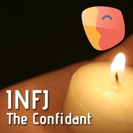INFJ | INFJ | Scoop.it