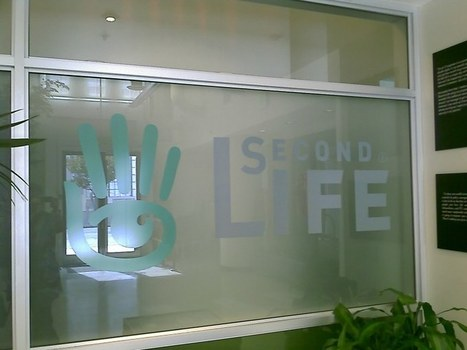 Linden Lab Reaffirms Interest In The Rift | Virtual Worlds Corner | Scoop.it