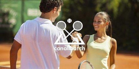 Startup : CanalMatch rejoint les locaux de Babolat | Entreprendre autrement | Scoop.it