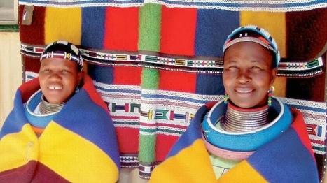 Hvilke feriemuligheder er der i Sydafrika?   Rejser Afrika   Scoop.it