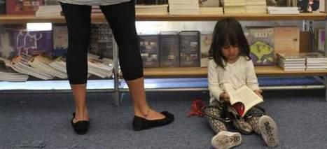 Cuentos infantiles para aprender a querer el medio ambiente   La Mejor Educación Pública   Scoop.it