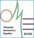 Olimpiada Matemática Española | Asignaturas españolas | Scoop.it