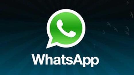 El WhatsApp, ¿herramienta de ayuda para el marketing directo? - Computer World España | Marketing | Scoop.it