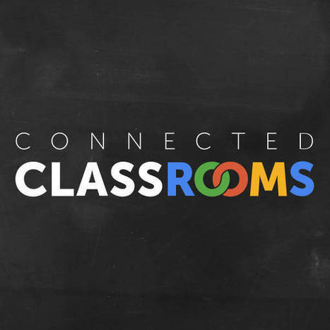 Calling all K-12 teachers! Check out Connected ... | eLearning and Education | Scoop.it