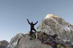 All about Itineraries, Accommodations and Number of Days to reach Everest Base Camp | Travel | Scoop.it