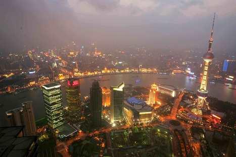 Graduate XXI » ¿Está comenzando en Asia el futuro de la educación? | #SMEduca | Scoop.it