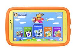 Samsung komt met tablet voor kinderen | Kinderen en interactieve media | Scoop.it