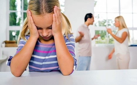 Court crisis warning as legal aid cuts trigger surge in parents fighting for child custody without lawyer - Telegraph | SocialAction2014 | Scoop.it