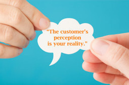 The Truth about Mobile Customer Experience — mobileYouth® - youth marketing and mobile culture | Customer Experience is company wide strategic objective not a single person nor departments goal | Scoop.it