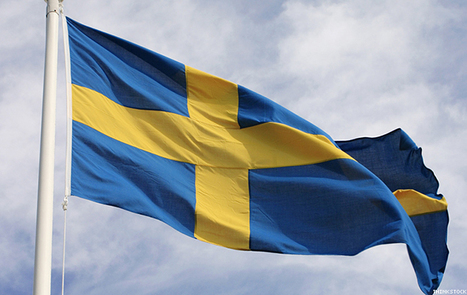 Sweden Is Adding a Gender-Neutral Pronoun to Its Dictionary | Gay News | Scoop.it