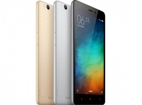 Xiaomi Redmi 3 unveiled: Snapdragon 616, 5-inch HD, full metal body | NoypiGeeks | Philippines' Technology News, Reviews, and How to's | Gadget Reviews | Scoop.it