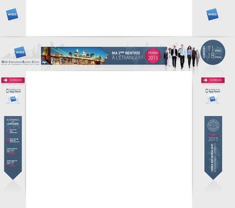 Implanter la marque Caroll en Chine, exposé à télécharger gratuitement | Carnet de tendance | Scoop.it