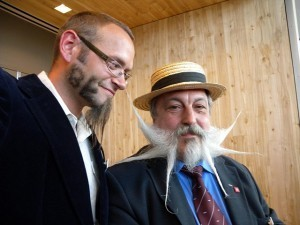 If you want to get hired, better shave that beard. | Quite Interesting News | Scoop.it