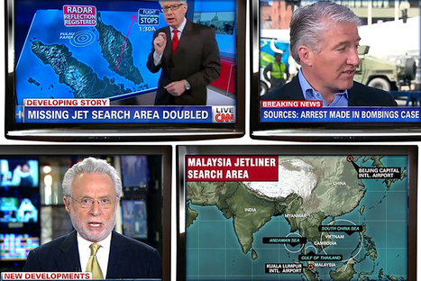 CNN is its own disaster: How a perversely immature news channel blew its opportunity | Public Relations & Social Media Insight | Scoop.it