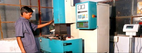 Precision Sheet Metal Components Manufacturers | Plastic Injection Moulding Services | Scoop.it