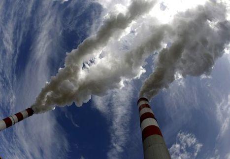 España cumplirá Kioto con una compra de saldo de CO2 polaco | Regulación industria y productos químicos | Scoop.it