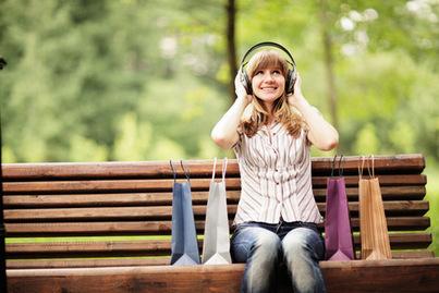 «Grainazic» met la musique sur les bancs publics | Musique en bibliothèque | Scoop.it