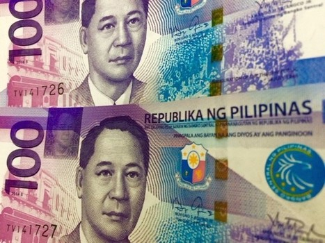 Philippines pushing for cashless society, but it's a long way off | Ecommerce logistics and start-ups | Scoop.it