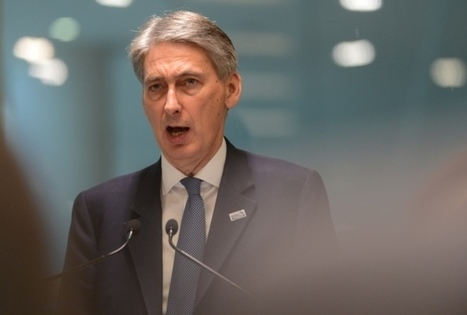 Hammond: 'Migrants threaten our living standards' - Scotsman | My Scotland | Scoop.it