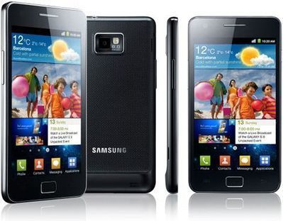 Samsung GALAXY S2 GT-I9100G Android 4.1.2 update starts in Germany   mobile phone   Scoop.it
