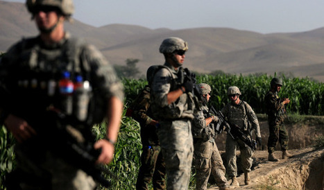 Afghanistan is today's Vietnam- By Thomas H. Johnson and M. Chris Mason   US History   Scoop.it