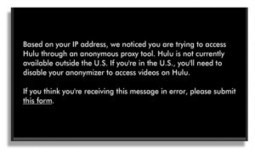 How to watch Hulu and BBC iPlayer in Canada   Blacklogic VPN Blog   Web Design   Scoop.it